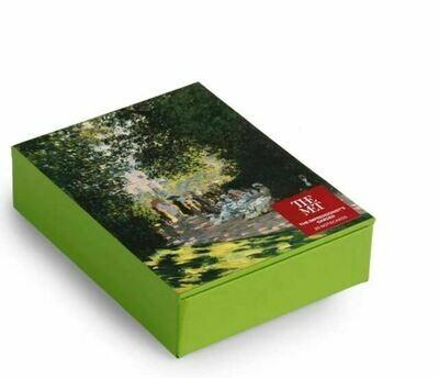 BI Impress Garden Cards