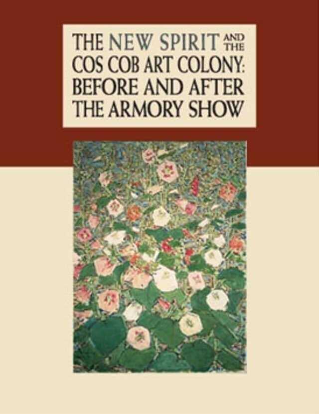 tGHS New Spirit of Cos Cob - Armory Show Catalog