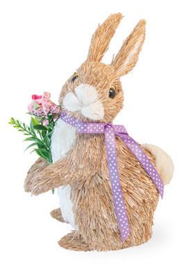 BI Floral Bunny