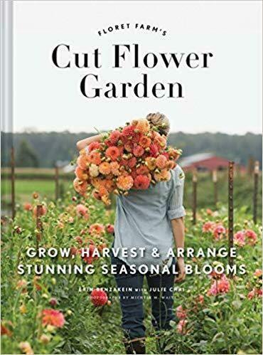 CB Cut Flower Garden Book
