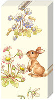 BI Bunny Tissue