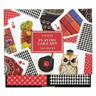 CB Cards Vintage