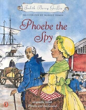 AMZ Phoebe the Spy