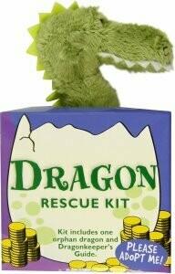 PP Dragon Rescue Kit