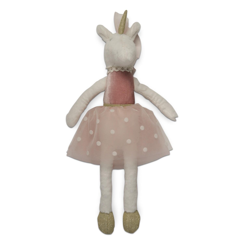 TA Faye Unicorn Plush