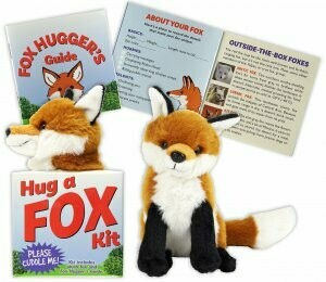 PP Hug a Fox Kit