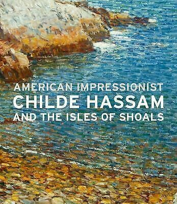 AMZ Childe Hassam & the Isles of Shoals