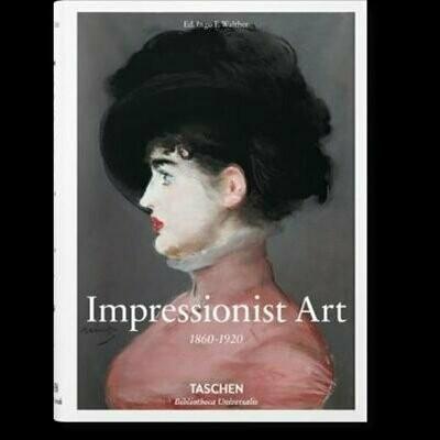 IG Impressionist Art