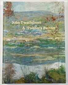 """MU John Twachtman: A """"Painter's Painter"""""""