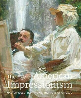 The Age of American Impressionism