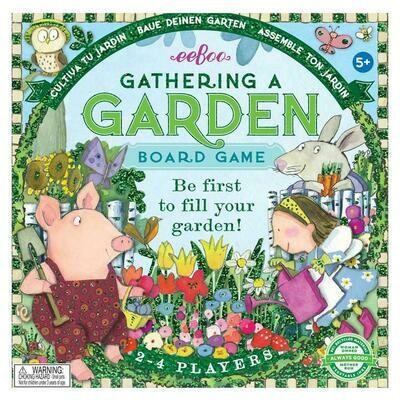 EB Gathering a Garden Foil Game