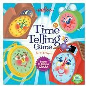 EB Telling Time Game
