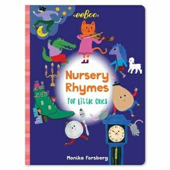 EB Nursery Rhymes for Little Ones