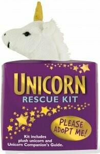 PP Unicorn Rescue Kit