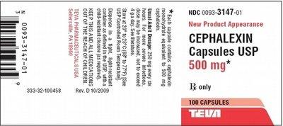 Best price for cephalexin in Cincinnati