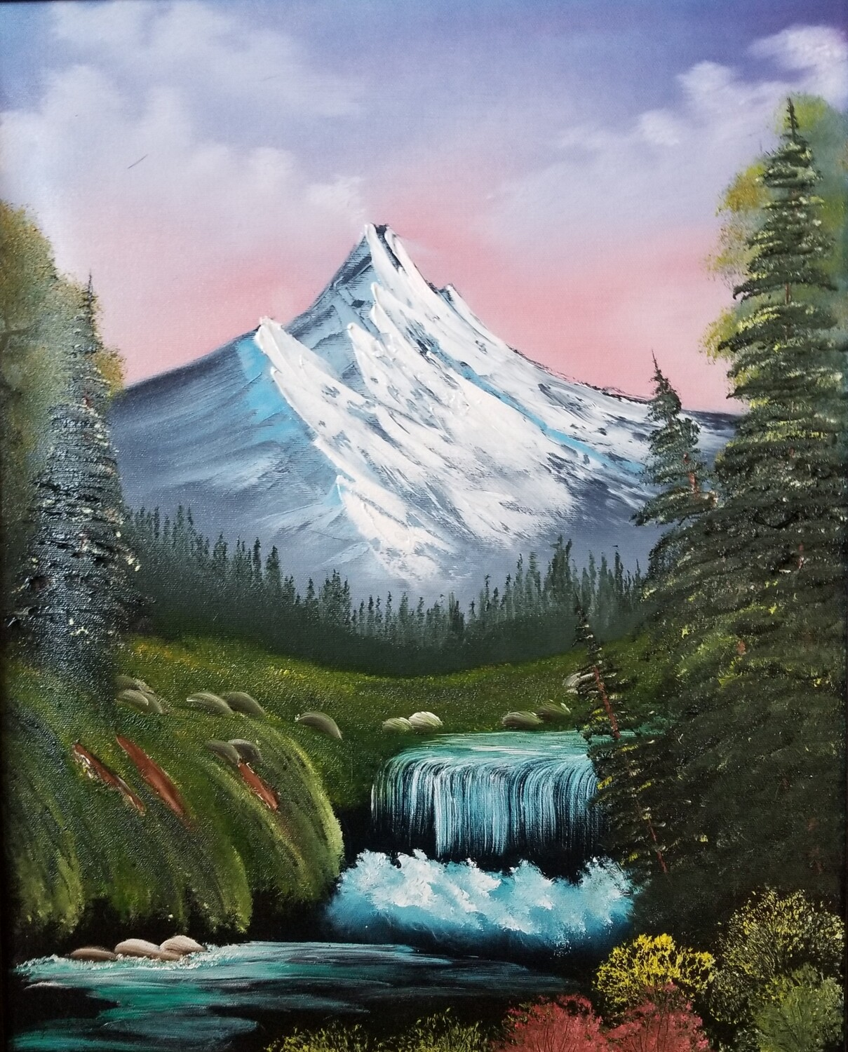 Paint with Kathy- June 20th
