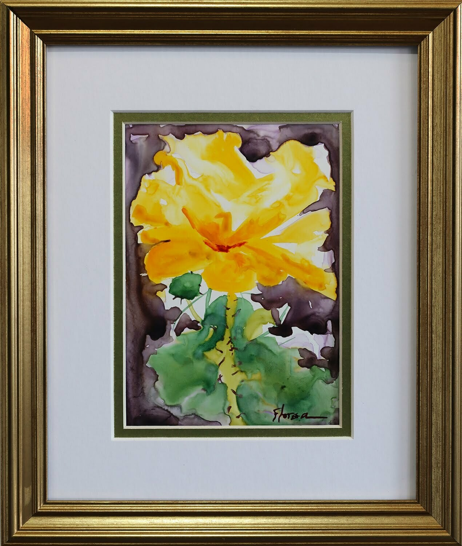 """Spring's Renewal"" Andrew Florea"