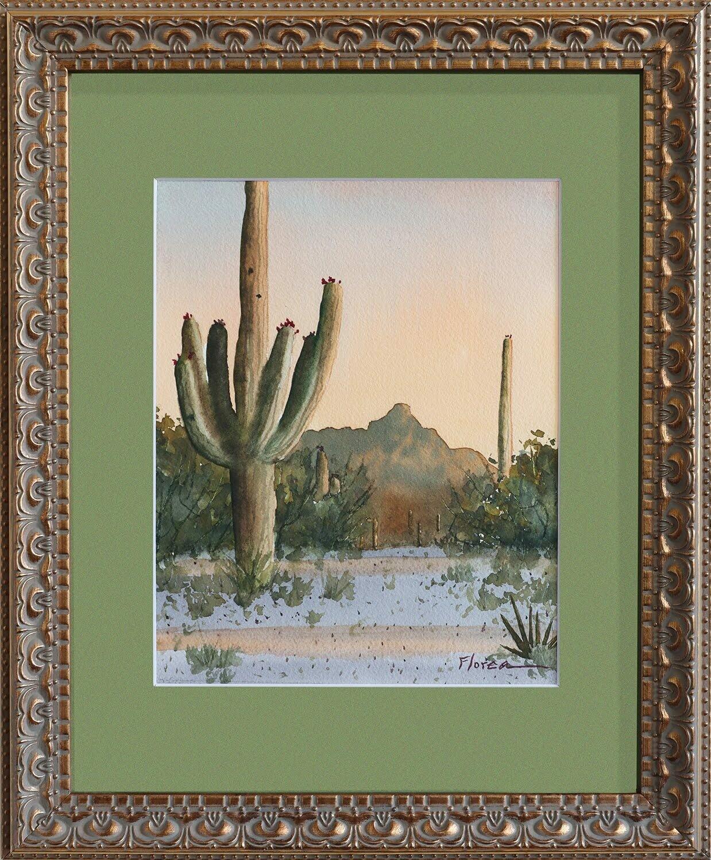 """Sonoran Evening"" Andrew Florea"