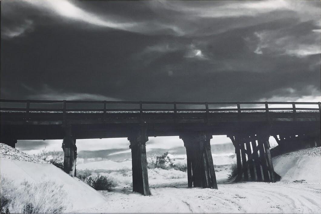 """Black Bridge"" by Jim Federico"