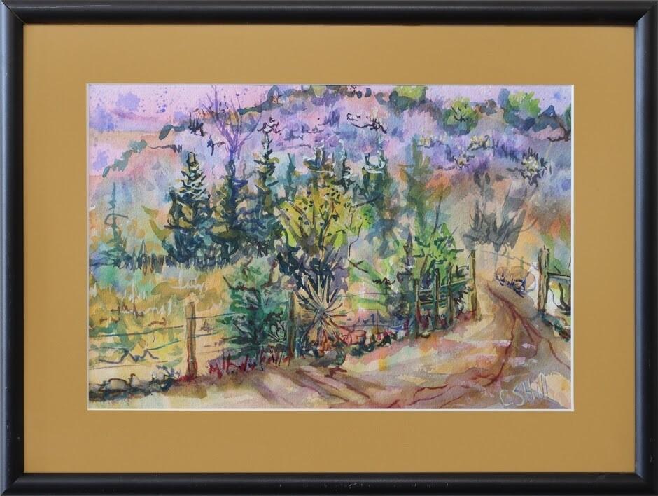 """""""Desert Destination"""" by Cindy Hill"""