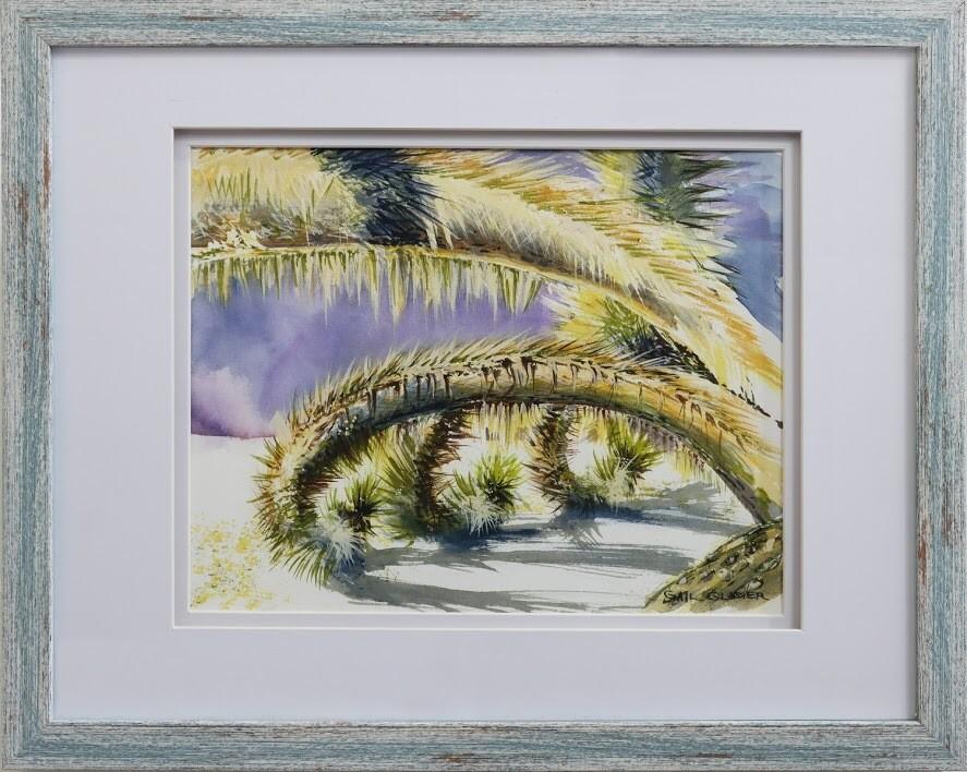 """Joshua Tree"" by Gail Glasier"