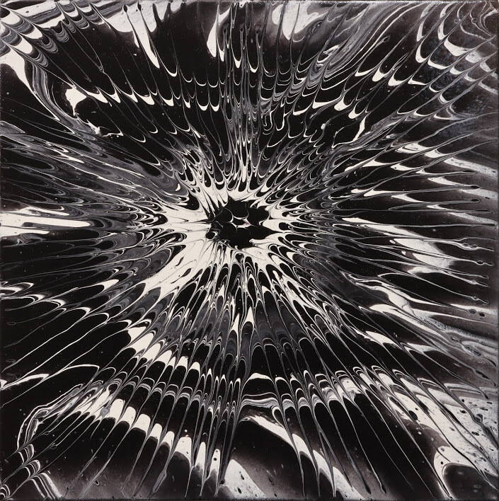 """""""Shattered"""" by Claudia Tuberg"""