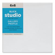 6x6 Canvas