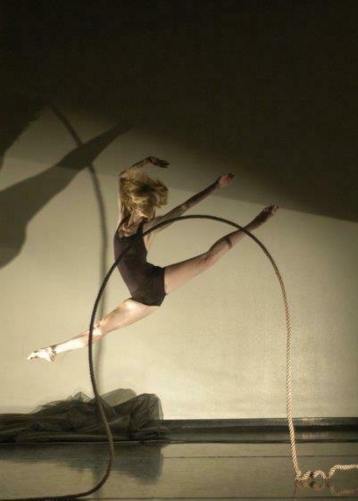 Jazz Dance Series