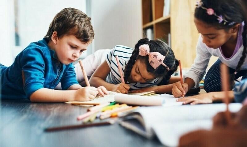 Beginner Children's Sketching Series Level 1