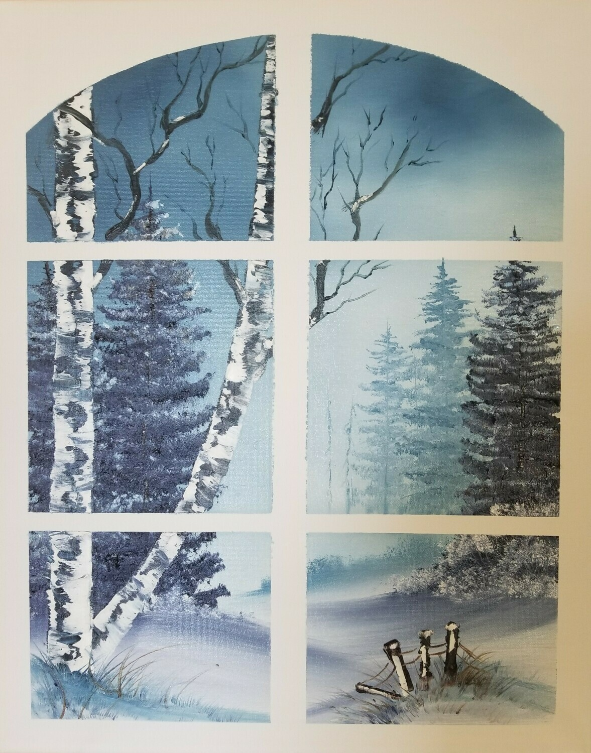 Paint with Kathy - November 7th