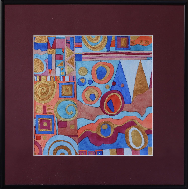 """""""After Klimt"""""""