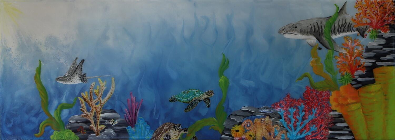 """""""Sea Dream"""""""