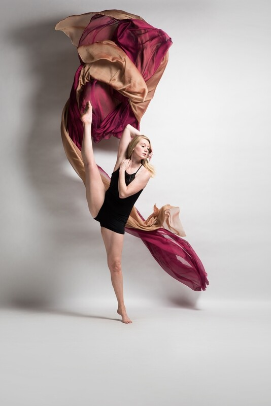 Jazz Dance Series Ages 13+