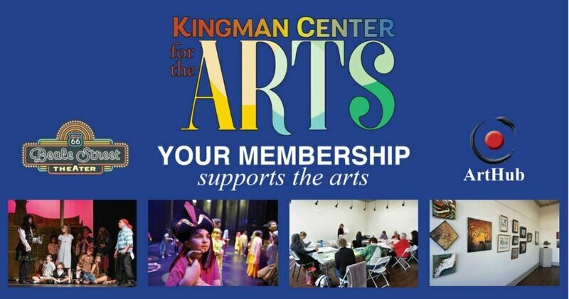 $50 KCA Membership
