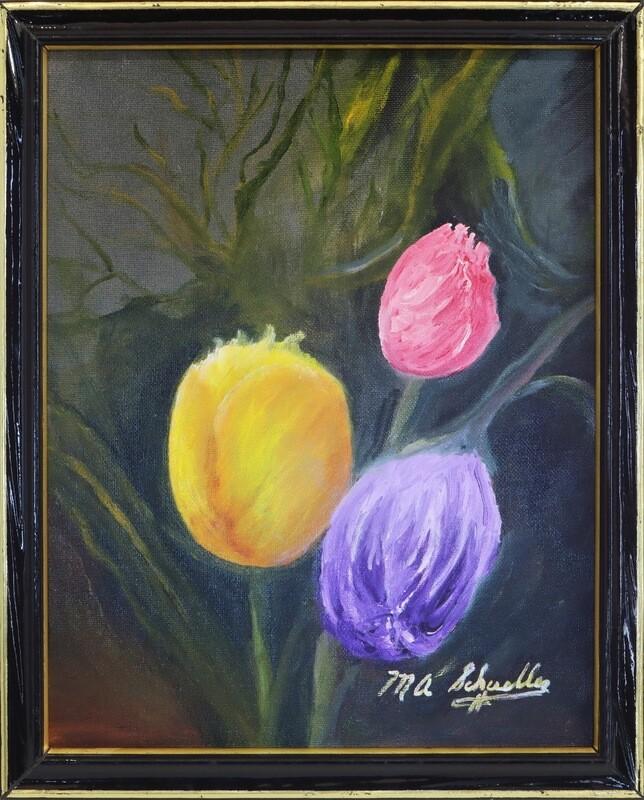 """""""Tulip Tango"""""""