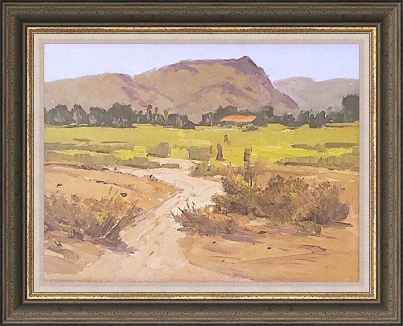 """Stockton Hill Backdrop"""