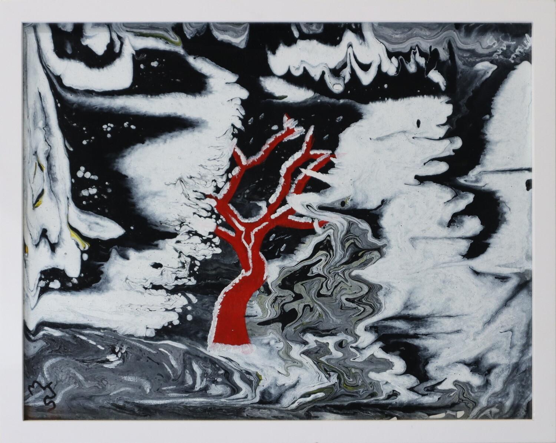 """""""The Hidden Tree"""""""