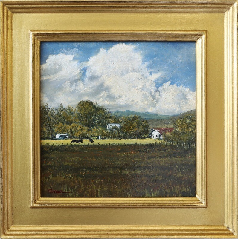 """Shiloh Springs Ranch"""