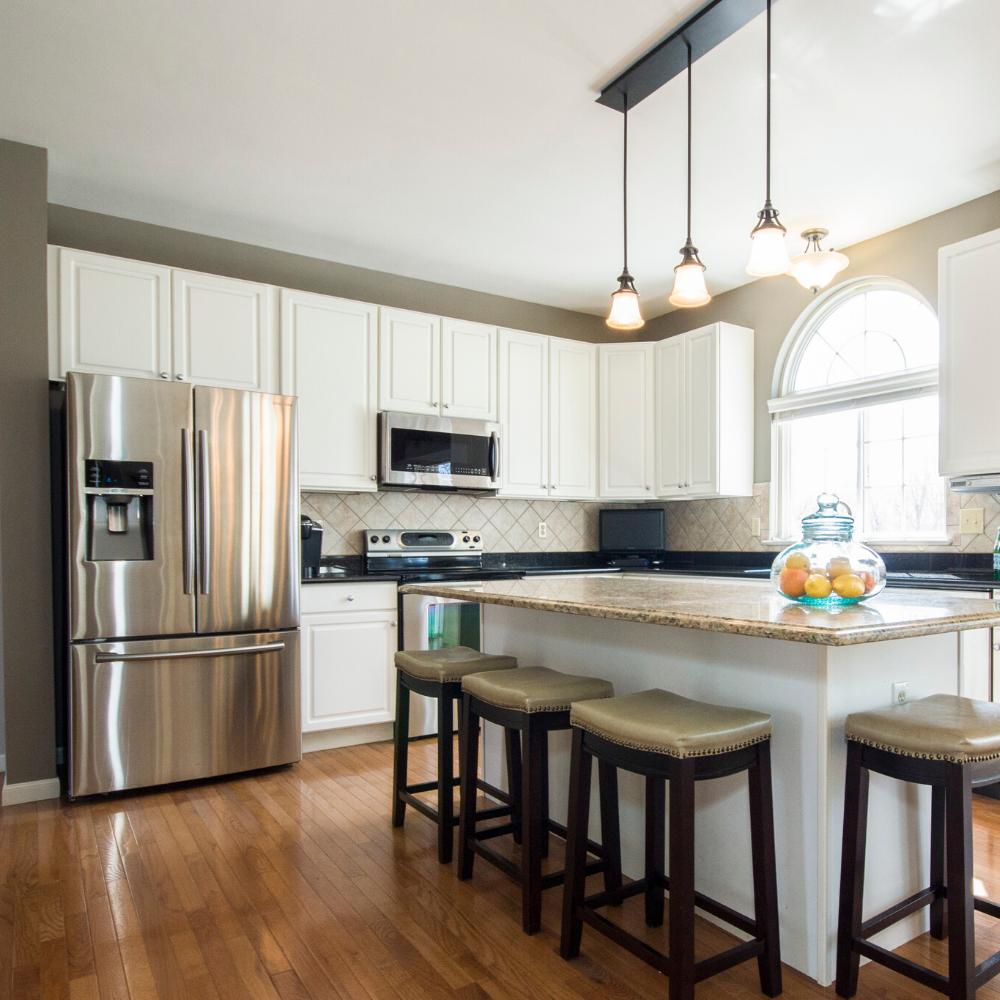 Full Kitchen Cabinet Sets