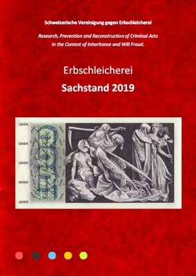 Sachstand 2019