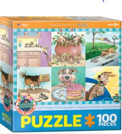 PZ Puppy Trouble (100)
