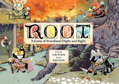 BG Root