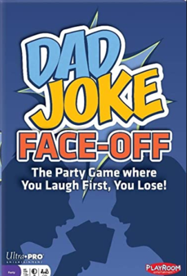 BG Dad Joke Face Off