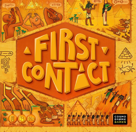 BG First Contact