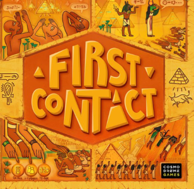 BG First Contact