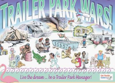 BG Trailer Park Wars
