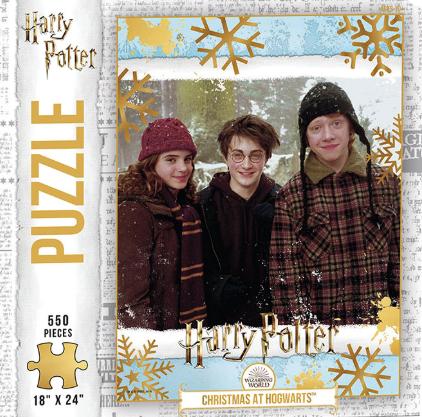 PZ Christmas at Hogwarts (550)