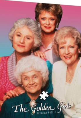 PZ The Golden Girls
