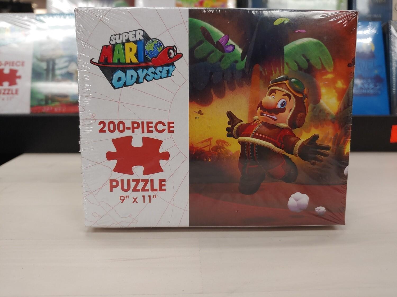 PZ Super Mario Escape (200)