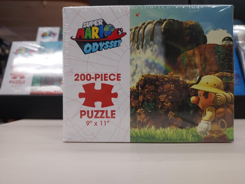 PZ Super Mario Cascade Kingdom (200)